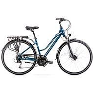 ROMET GAZELA 6 - Trekking kerékpár