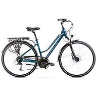 """ROMET GAZELA 6 - mérete L/20"""" - Trekking kerékpár"""