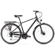 """ROMET WAGANT 6 - mérete L/21"""" - Trekking kerékpár"""