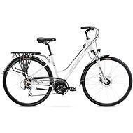 """ROMET GAZELA 4 L / 20"""" méret - Trekking kerékpár"""