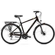 ROMET WAGANT 4 - Trekking kerékpár