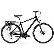 """ROMET WAGANT 4 L / 21"""" méret - Trekking kerékpár"""