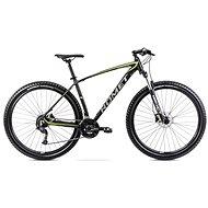 "ROMET MUSTANG M1 green L/19"" méret - Mountain bike 29"""