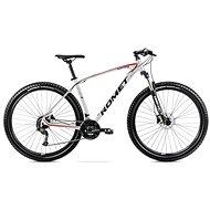 "ROMET MUSTANG M1 red méret: L / 19"" - Mountain bike 29"""