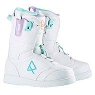 Robla Dream fehér / lila / kék méret 36 EU / 230 mm - Snowboard cipő