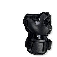 Rollerblade SKATE GEAR WRISTGUARD black mérete L - Védőfelszerelés