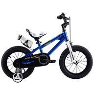 """RoyalBaby Freestyle 12"""" kék - Gyerek kerékpár"""