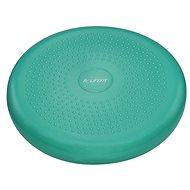 Lifefit Balance cushion 33 cm, türkiz - Egyensúlyozó párna