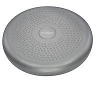Lifefit Balance cushion 33 cm, ezüst - Egyensúlyozó párna