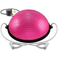 Lifefit Balance Ball 58 cm, rózsaszín - Egyensúlyozó pad
