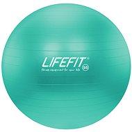 Lifefit anti-burst türkiz - Fitnesz labda