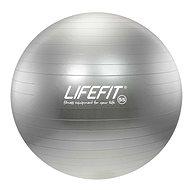 Lifefit anti-burst ezüst - Fitnesz labda