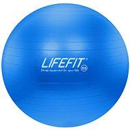 Lifefit anti-burst kék - Fitnesz labda
