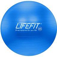 LIFEFIT anti-burst - 85 cm, kék - Fitnesz labda