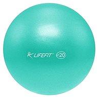 Lifefit overball türkiz - Fitnesz labda
