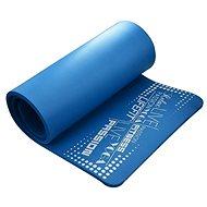 Lifefit jóga matrac exkluzív és kék - Alátét/szőnyeg