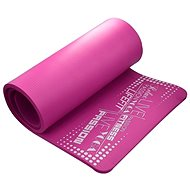 Lifefit jóga matrac exkluzív és claret - Alátét/szőnyeg