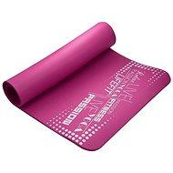 Lifefit jóga mat Exkluzív claret - Alátét/szőnyeg