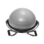 Lifefit Balance ball 58cm, ezüstszínű - Egyensúlyozó pad