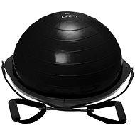 Lifefit Balance Ball 58 cm, fekete