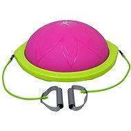 Lifefit Balance Ball 60 cm, rózsaszín