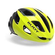 Rudy Project Strym RPHL640031 sárga - Kerékpáros sisak