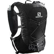 Salomon AGILE 12 SET Black - Sporthátizsák
