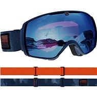 Salomon XT One Sigma E.Blue/Uni SkyBlu - Síszemüveg