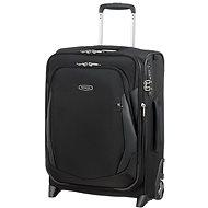Samsonite X-Blade 4.0 UPRIGHT 55 EXP Black - TSA záras bőrönd