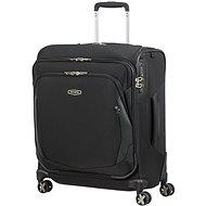 Samsonite X-Blade 4.0 SPINNER 56 TOPPOCKET Black - TSA záras bőrönd