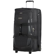 Samsonite X-Blade 4.0 DUFFLE/WH 73 Black - TSA záras bőrönd
