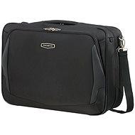 Samsonite X-Blade 4.0 BI-FOLD GARMENT BAG Black - TSA záras bőrönd