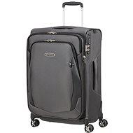Samsonite X-Blade 4.0 SPINNER 63 EXP Grey/Black - TSA záras bőrönd