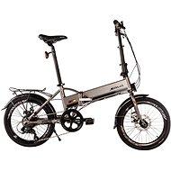 Sava eFolding Alu 1.0 - Összecsukható elektromos kerékpár