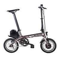 Sava eFolding Carbon 1.0 - Elektromos kerékpár