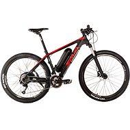 Sava e27 Carbon 2.0 - Elektromos kerékpár
