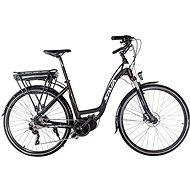 Sava eTrek Alu 2.0 - Elektromos trekking kerékpár