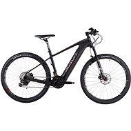 Sava e27 Carbon 7.0 - Elektromos kerékpár