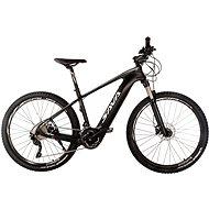 Sava e27 Carbon 4.0 - Elektromos kerékpár