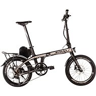Sava Carbon 2.0 - Elektromos kerékpár