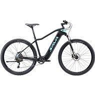 """Sava 29"""" DECK 9.0 mérete 19""""/L - Elektromos kerékpár"""