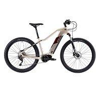 """Sava 27,5"""" DECK 9.1 beige - Elektromos kerékpár"""