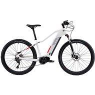 """Sava 27,5"""" DECK 9.1 white - Elektromos kerékpár"""