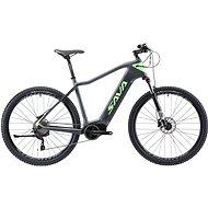 """Sava 29"""" DECK 9.1 grey - Elektromos kerékpár"""