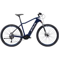 """Sava 29"""" DECK 9.2  21""""  /XL méret - Elektromos kerékpár"""