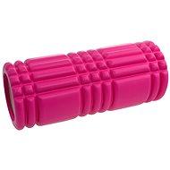 Lifefit Joga Roller B01 rózsaszín - Masszázshenger
