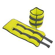 Lifefit neoprén boka- és csuklósúly 2 x 3,0 kg - Súly