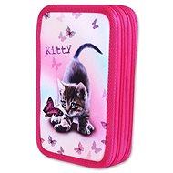 Emipo 2 patra - Kitty - Tolltartó