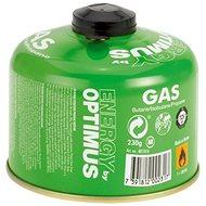 OPTIMUS gázpalack 230 g (propán / bután / izobután) - Patron