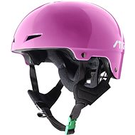 Stiga Play + MIPS, rózsaszín S - Kerékpáros sisak